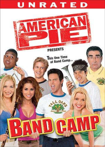 American Pie 1, 2, 3, 4, 5 i 6 дел 410