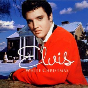 Elvis Presley - White Christmas Agiler14