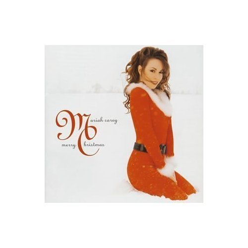 Mariah Carey - Merry Christmas Agiler15