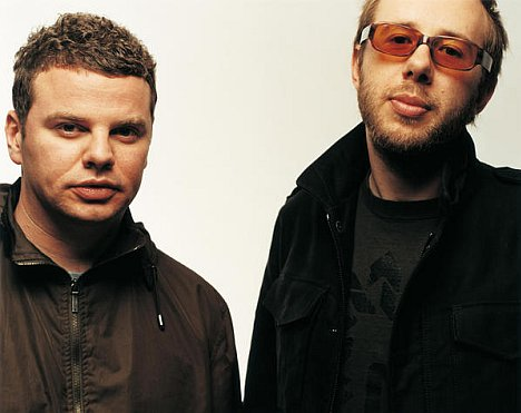 Chemical Brothers Discography Agiler17