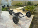 Vend char V MAX TRUCK Truck-13