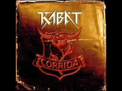 Kabát - Corrida  2006 Hudba_10
