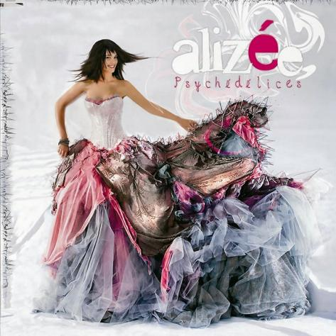 Alizee - Psychedelices (2007) Psyche10