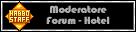 Moderatore Forum e Hotel