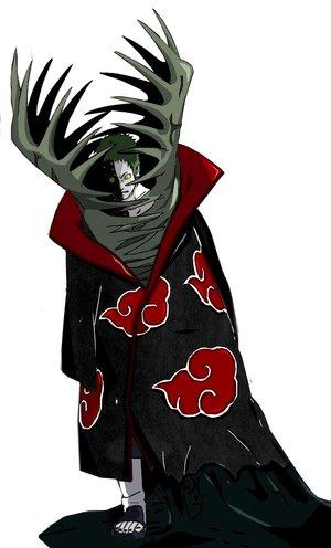 Zetsu: Our favorite cannibal Zetsu_13