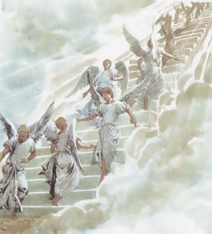 Filhos de Deus e Filhas dos Homens: A Maldição dos Anjos Ca Anjos410