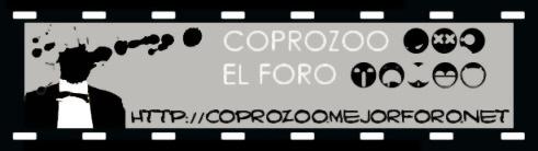 Foro gratis : Coprozoo - Centro Cultural Virtual - WC Titulo10