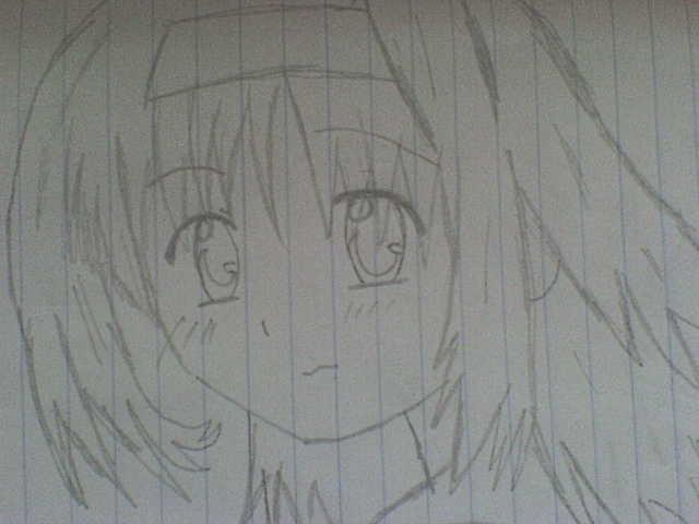 ^^ mi forma de dibujo^^ Nuevos10