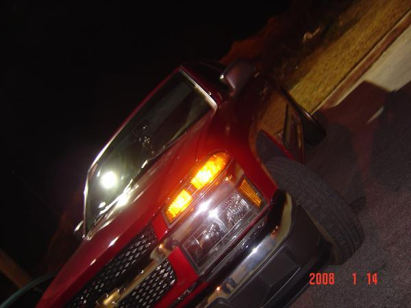 Here is my ride Night_10