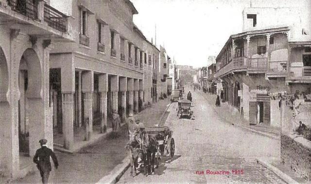 Meknès, la Ville Ancienne et les 2 Mellahs 1 2_gran10