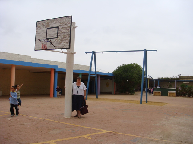 Institut Notre Dame - Collège de Jeunes Filles Dsc02712