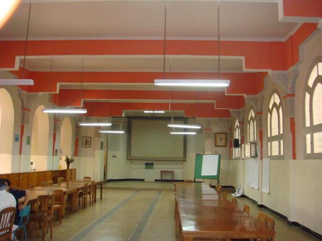 Institut Notre Dame - Collège de Jeunes Filles Dsc02714