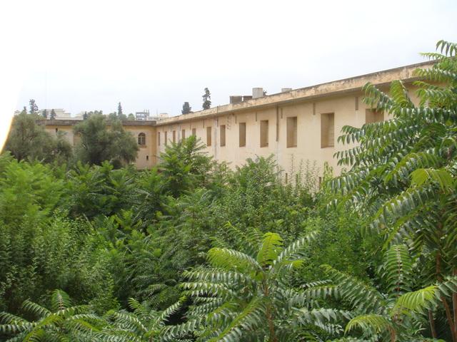 Institut Notre Dame - Collège de Jeunes Filles Dsc02717