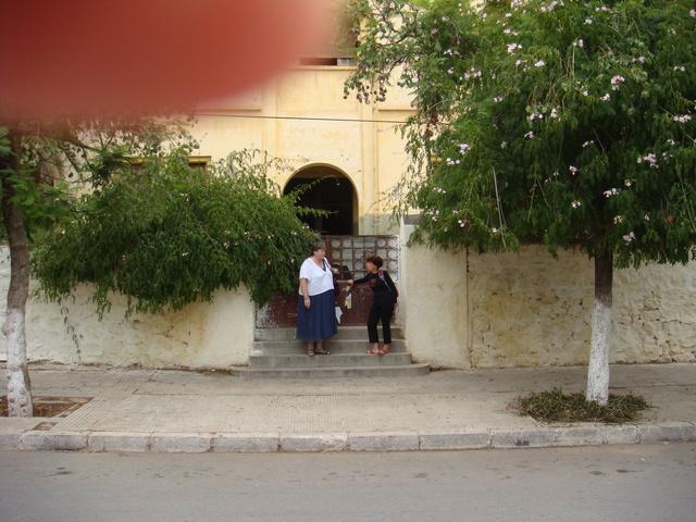 Institut Notre Dame - Collège de Jeunes Filles Dsc02719