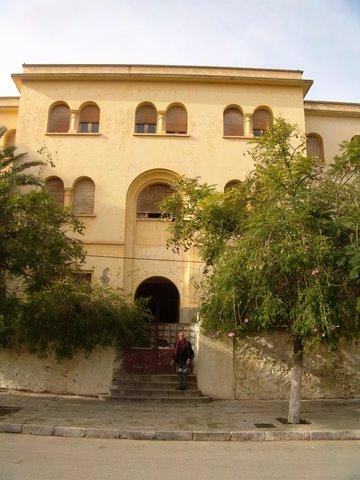 Institut Notre Dame - Collège de Jeunes Filles Dvci0011