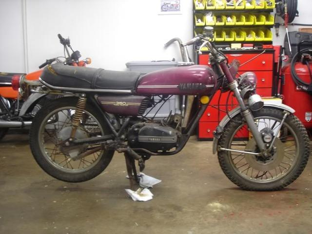350RD RESTO CR!! 110