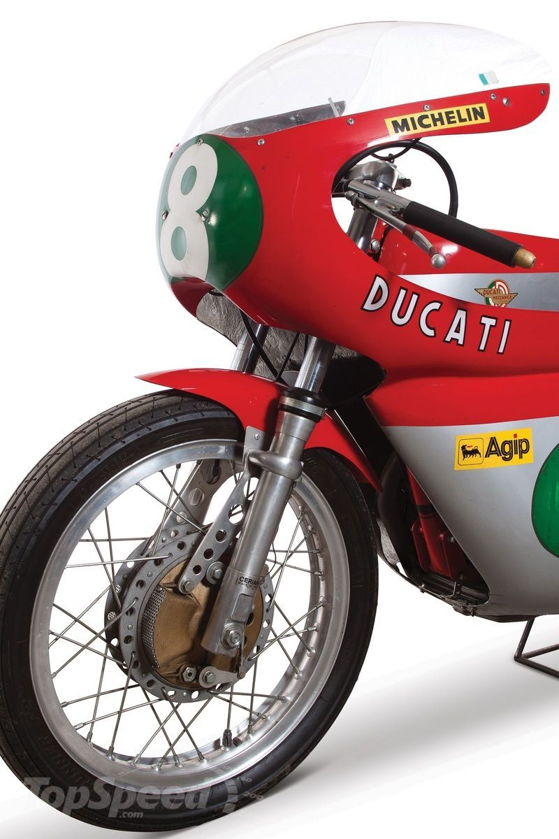 Ici on balance les Monos Ducati - Page 2 1965-d10