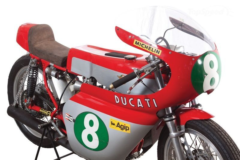 Ici on balance les Monos Ducati - Page 2 1965-d11