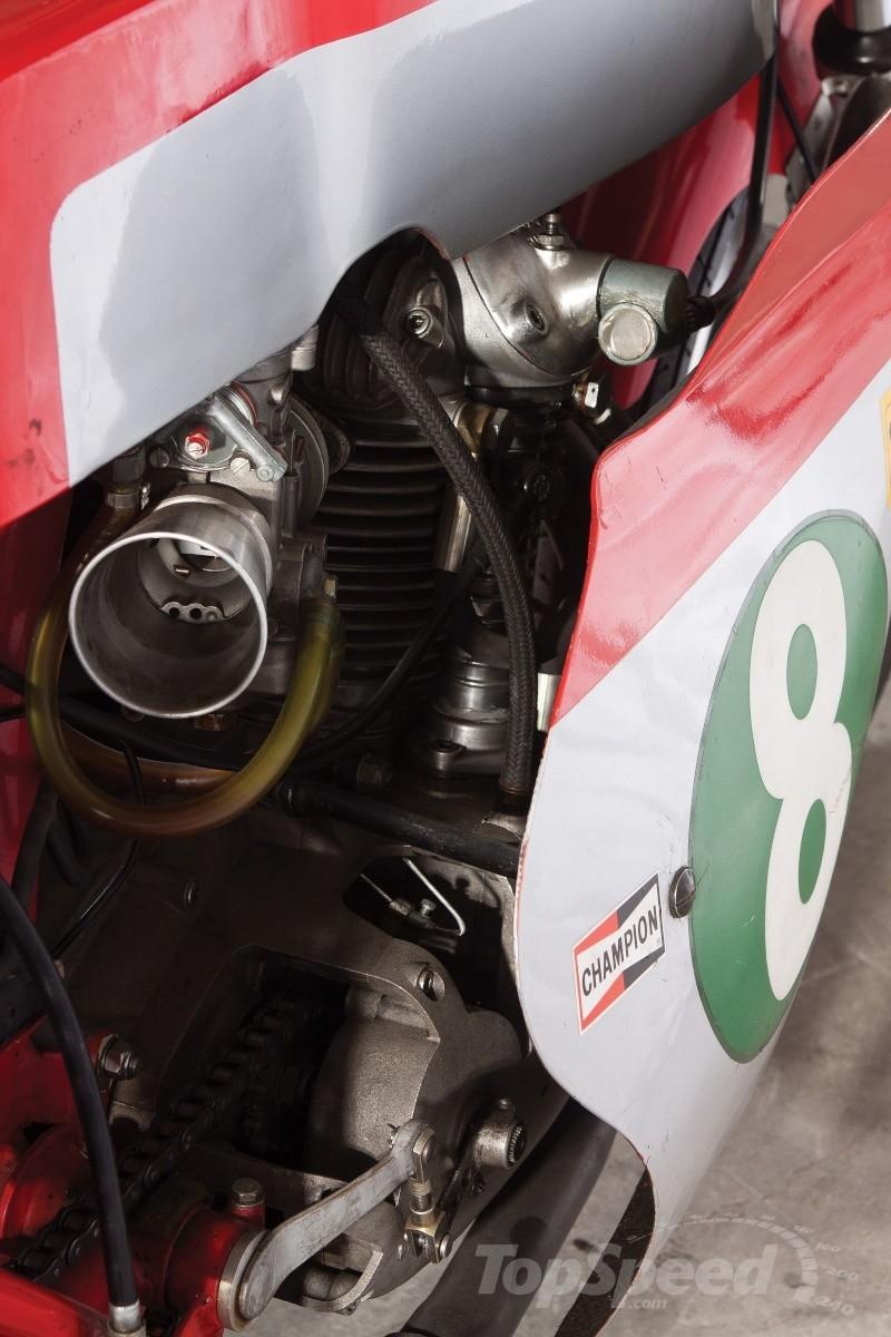 Ici on balance les Monos Ducati - Page 2 1965-d13