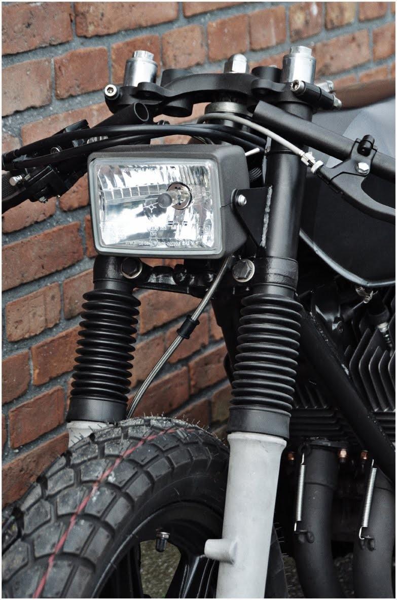400RD N°33 Motorc10