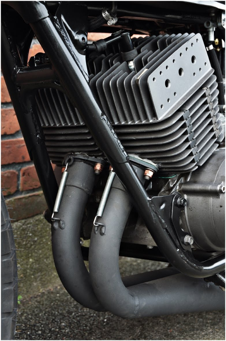 400RD N°33 Motorc11