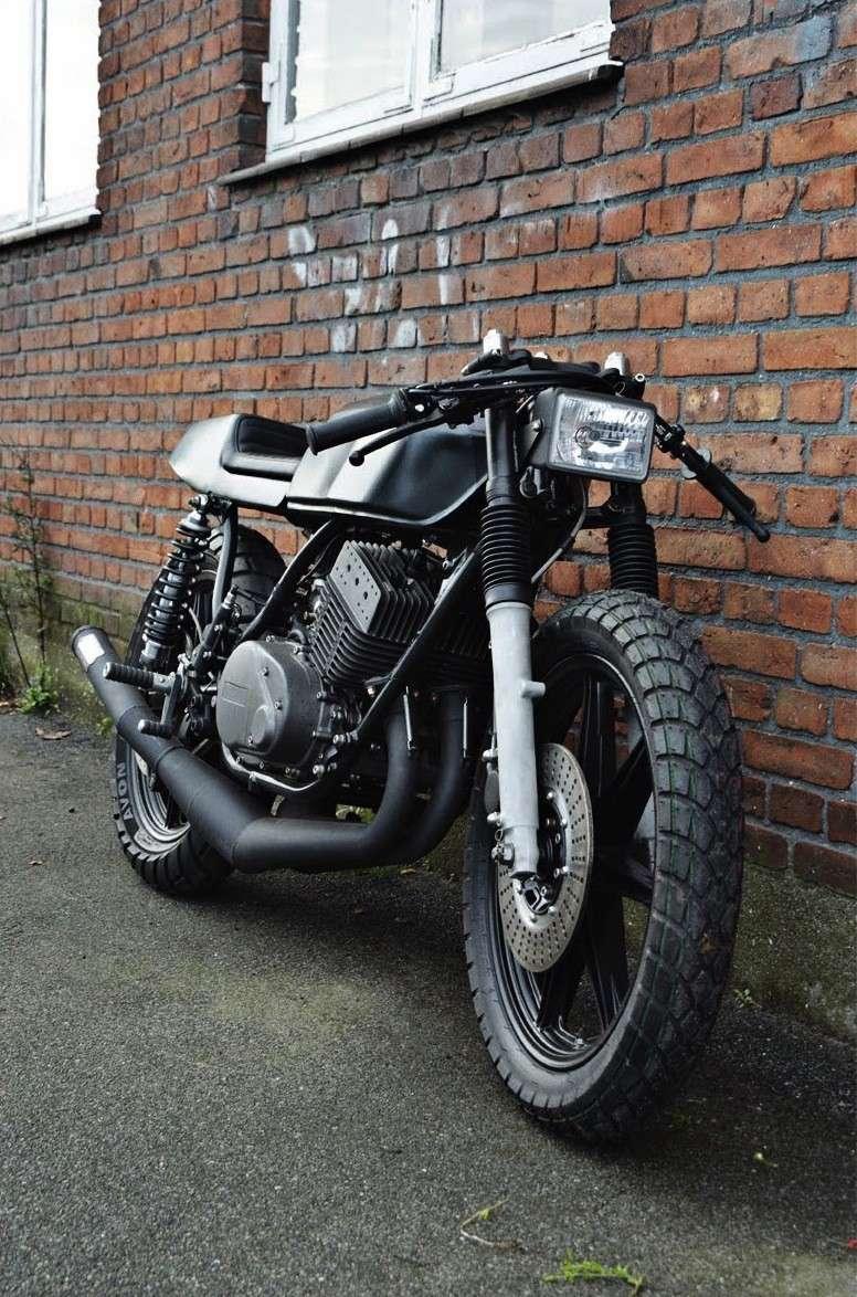400RD N°33 Motorc12