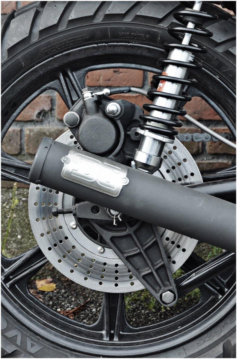 400RD N°33 Motorc15