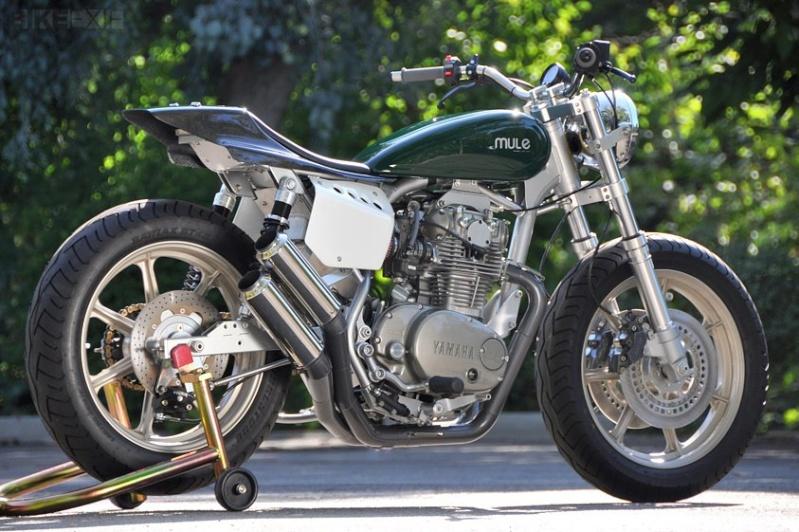 MULE 650 XS Yamaha10