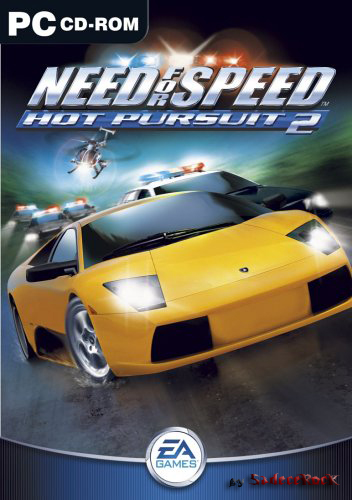 NFS Hot Pursuit 2 92074610