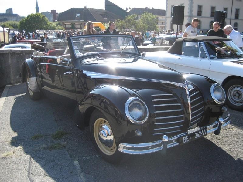 Rasso Retraumobile Club de Haute-Savoie - La Roche-sur-Foron 74 - 16/09/2012 Img_1624
