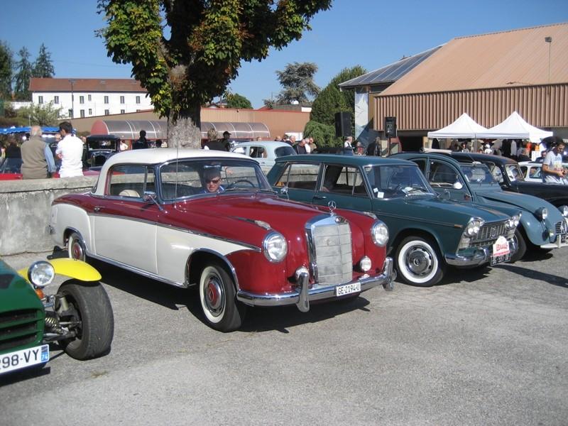 Rasso Retraumobile Club de Haute-Savoie - La Roche-sur-Foron 74 - 16/09/2012 Img_1713