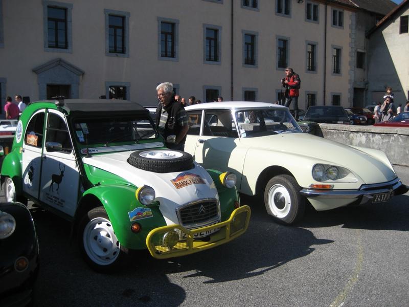 Rasso Retraumobile Club de Haute-Savoie - La Roche-sur-Foron 74 - 16/09/2012 Img_1726