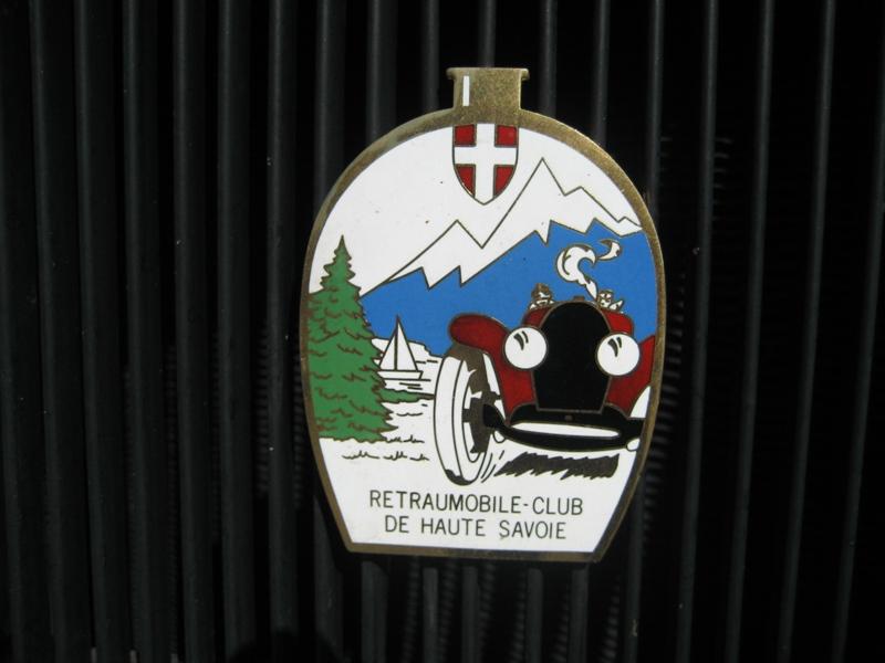 Rasso Retraumobile Club de Haute-Savoie - La Roche-sur-Foron 74 - 16/09/2012 Img_1734