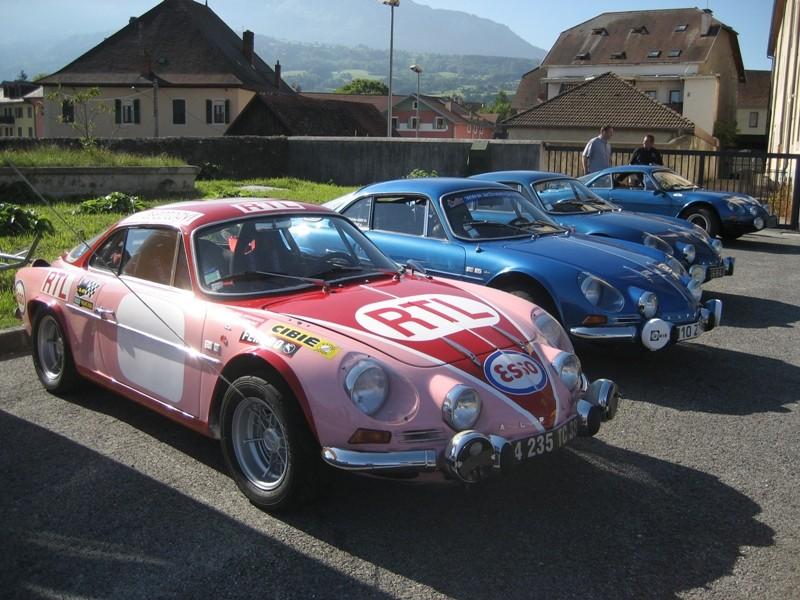 Rasso Retraumobile Club de Haute-Savoie - La Roche-sur-Foron 74 - 16/09/2012 Img_1741