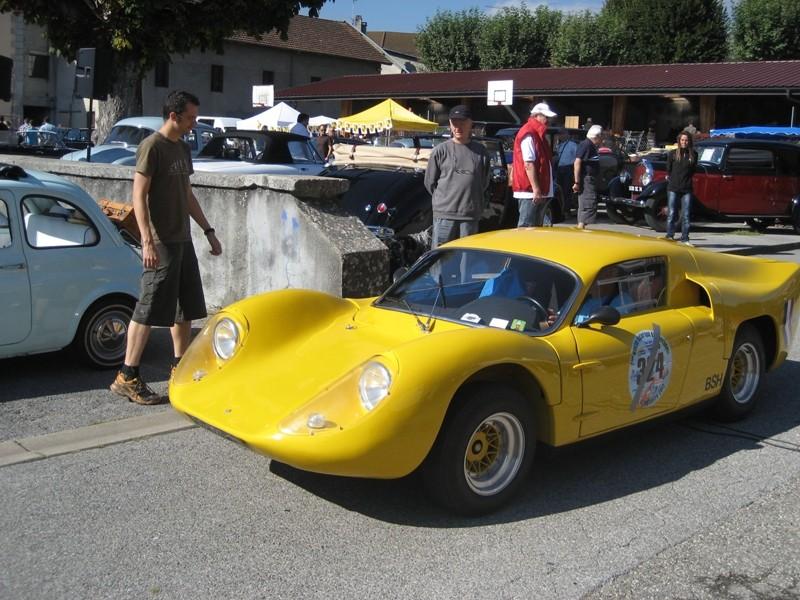 Rasso Retraumobile Club de Haute-Savoie - La Roche-sur-Foron 74 - 16/09/2012 Img_1745