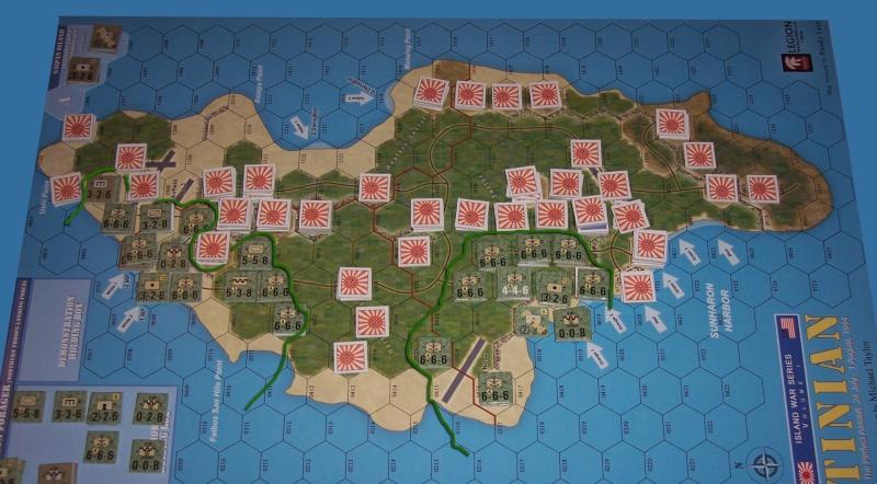 [CR] Island War (Legion)-Tinian: mais ou sont les japonais ? 1210