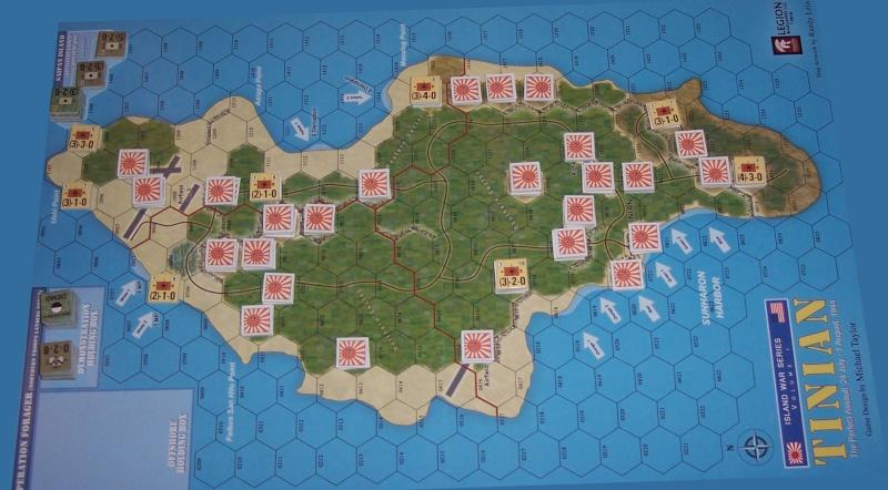 [CR] Island War (Legion)-Tinian: mais ou sont les japonais ? Setup10