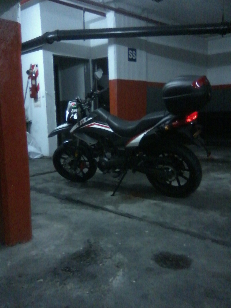 Presento TXM 200  P3008116