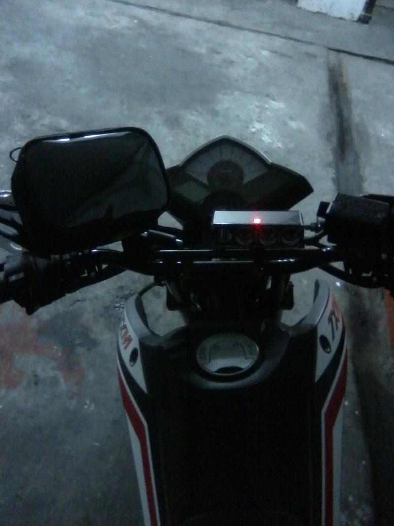 Presento TXM 200  P3108111