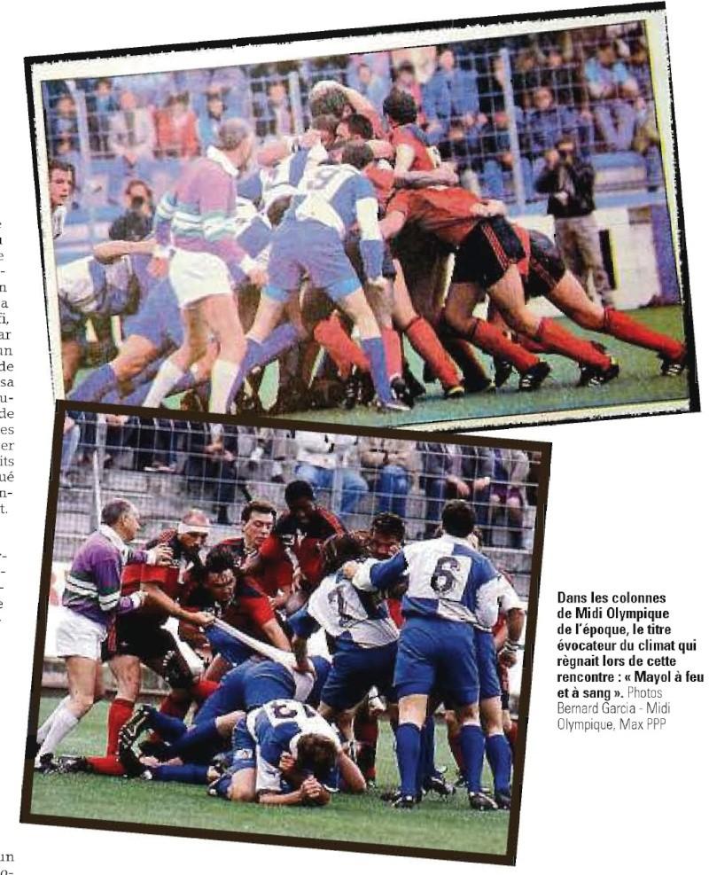 1991 - 9e titre de CDF de l'Union Sans_109