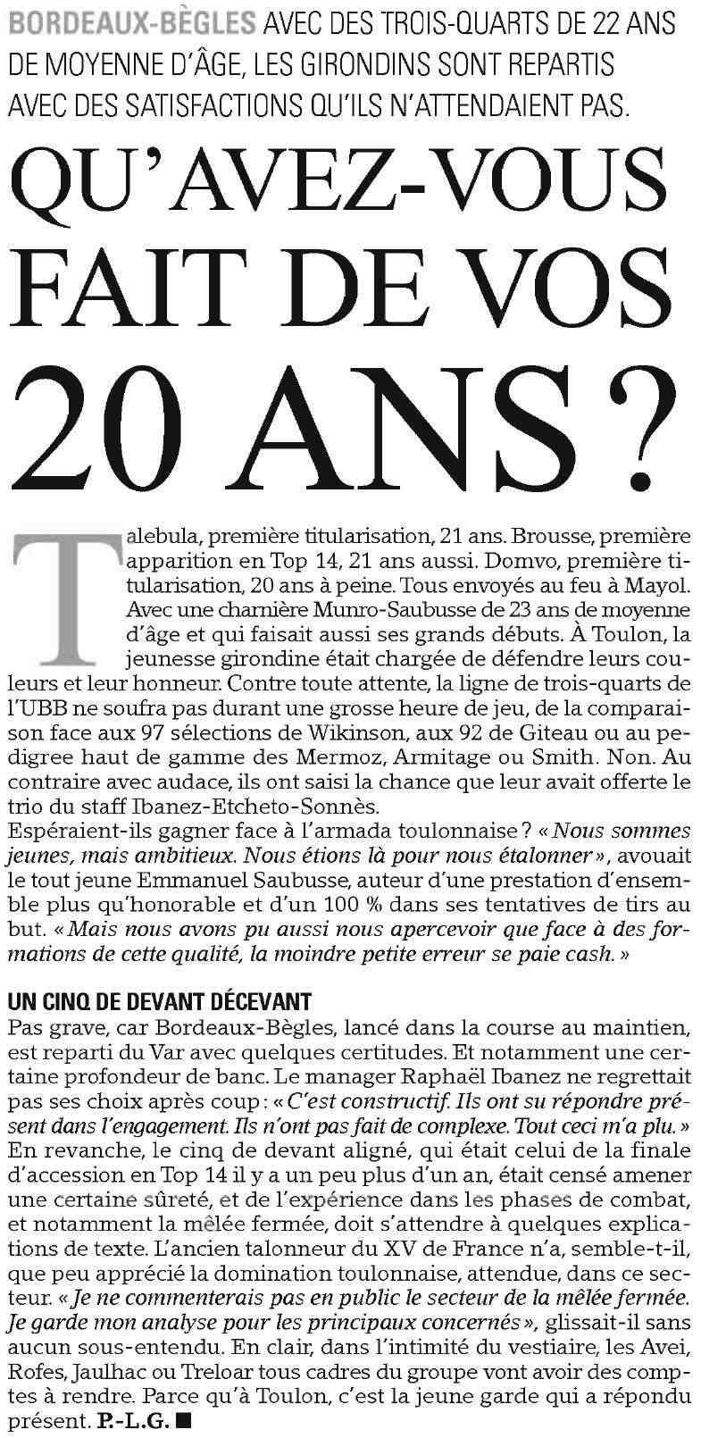Top14 - 4ème Journée : RC Toulon / UBB - Page 8 Sans_113