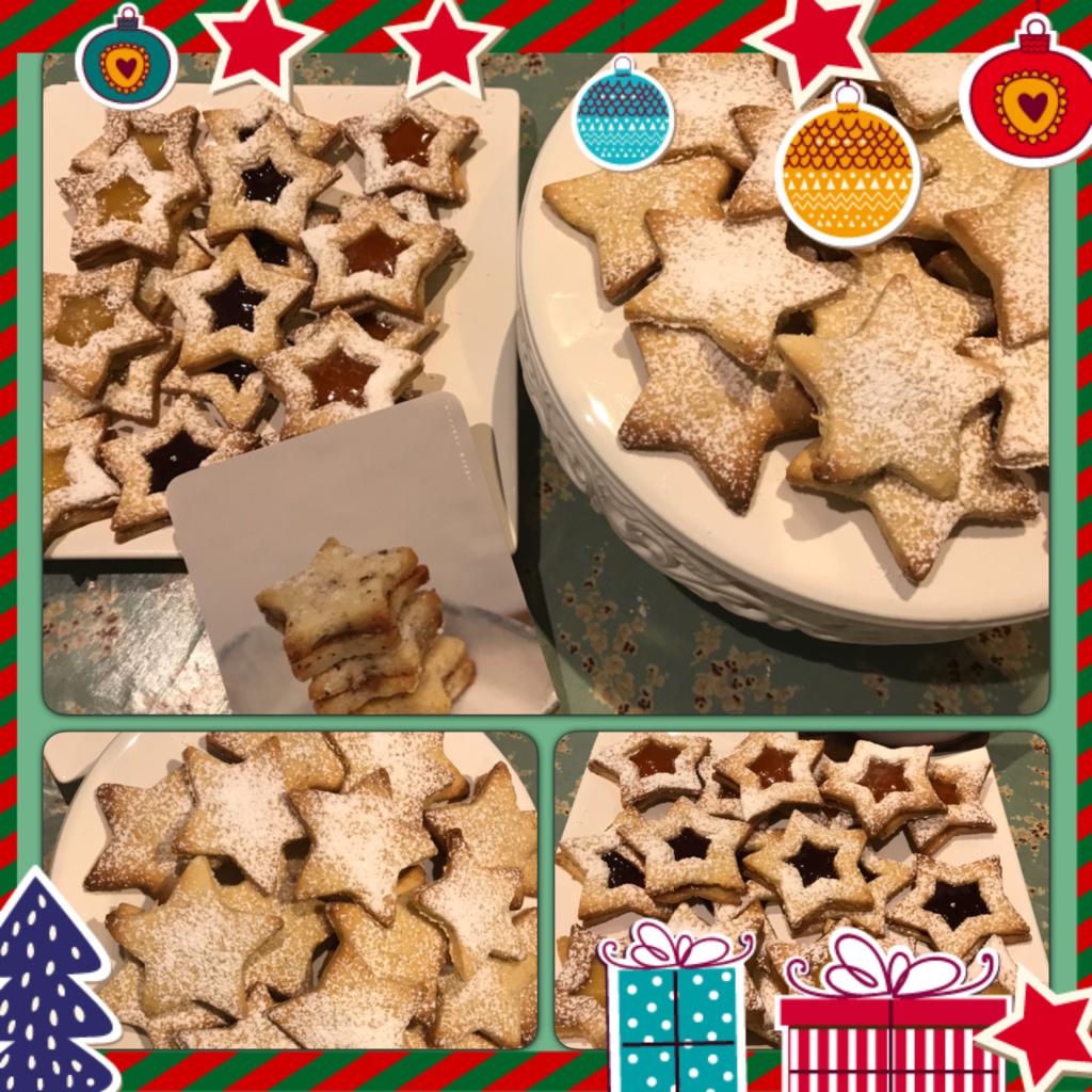 Biscuits de Noël Img_8510