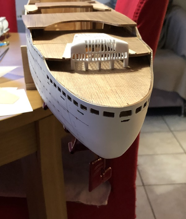 France 1/200 kit new cap maquette - Page 6 Img_5422
