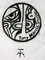 Tony Morris 00513