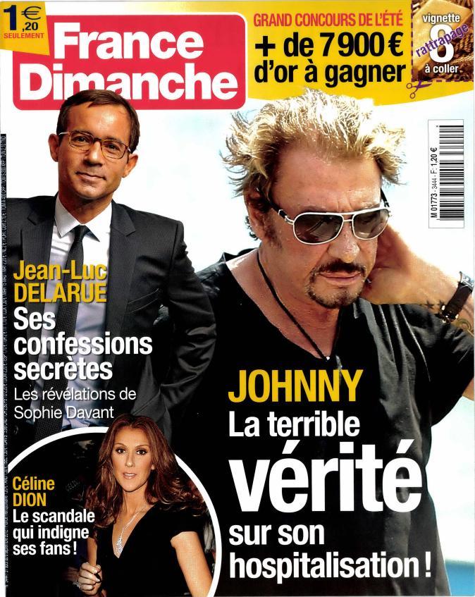 Johnny dans la presse 2018 - Page 3 M177310