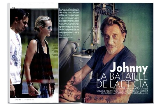 Johnny dans la presse 2018 - Page 3 Pm110