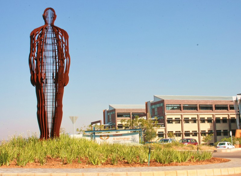 [AFRIQUE DU SUD] Pretoria, capitale d'un pays en profond changement 11702710