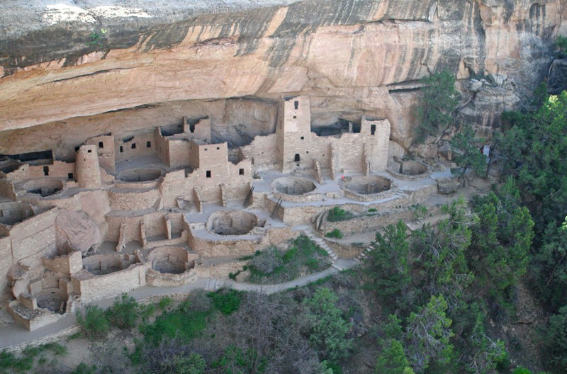 Mesa Verde National Park - Colorado - USA 44231710