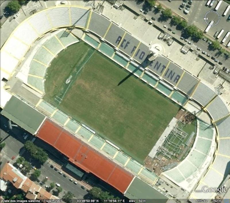 Ecriture sur stade de Florence - Italie Ge_ecr11