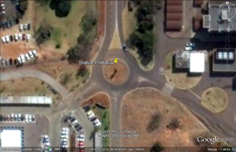[AFRIQUE DU SUD] Pretoria, capitale d'un pays en profond changement Ge_sta10